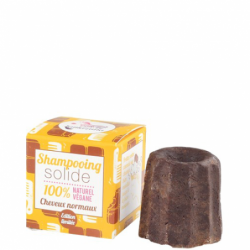 Shampoing Solide Chocolat...