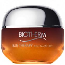Blue Therapy Amber Algae...