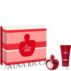 Coffret Nina Rouge Eau de...