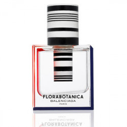 Florabotanica Eau de Parfum
