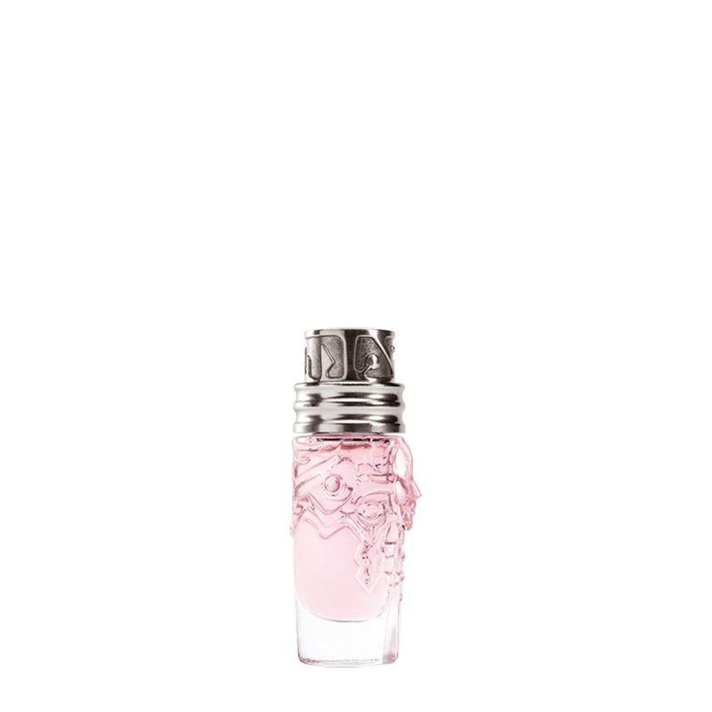 Womanity Eau de Parfum Vaporisateur Ressourçable