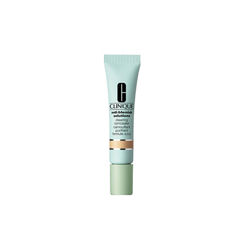 Anti-Blemish Solutions Clearing  Concealer / Camouflant Purifiant Formule S.O.S.