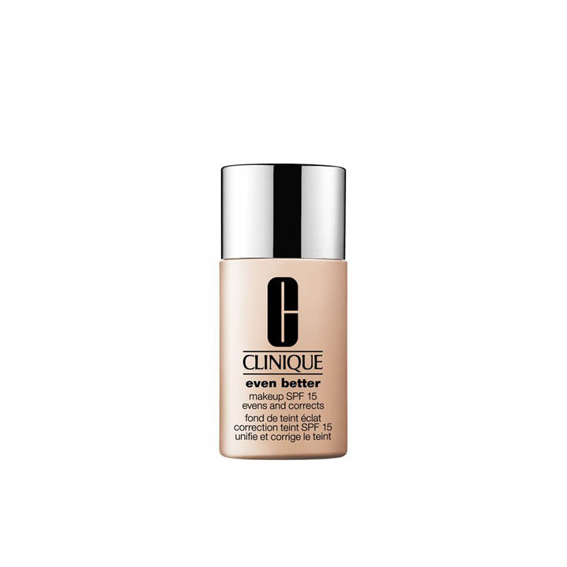 Even Better Makeup SPF15 / Fond de Teint Eclat Correction Teint SPF15
