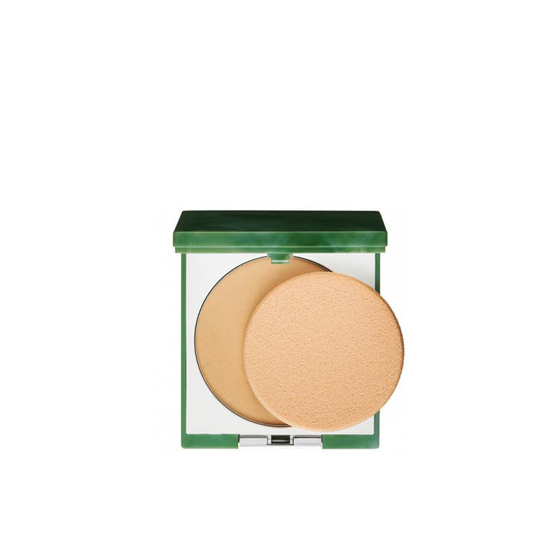 Stay-Matte Sheer Pressed Powder Oil Free / Poudre Transparente Haute Matité