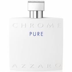 Azzaro Chrome Pure Eau de...
