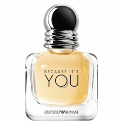 Emporio Because It's You...
