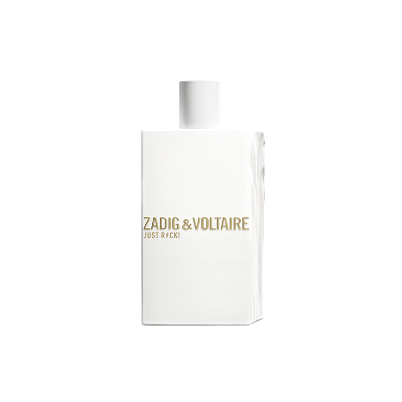 Zadig & Voltaire Just Rock! Pour Elle Eau de Parfum