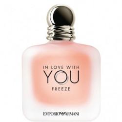 Emporio Armani In Love With...