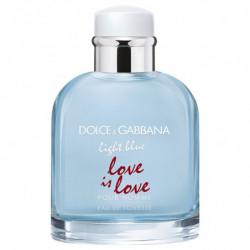Love is Love Light Blue...