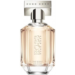 BOSS The Scent Pure Accord...