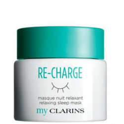 My Clarins Re-Charge Masque...