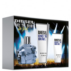Coffret Only The Brave...