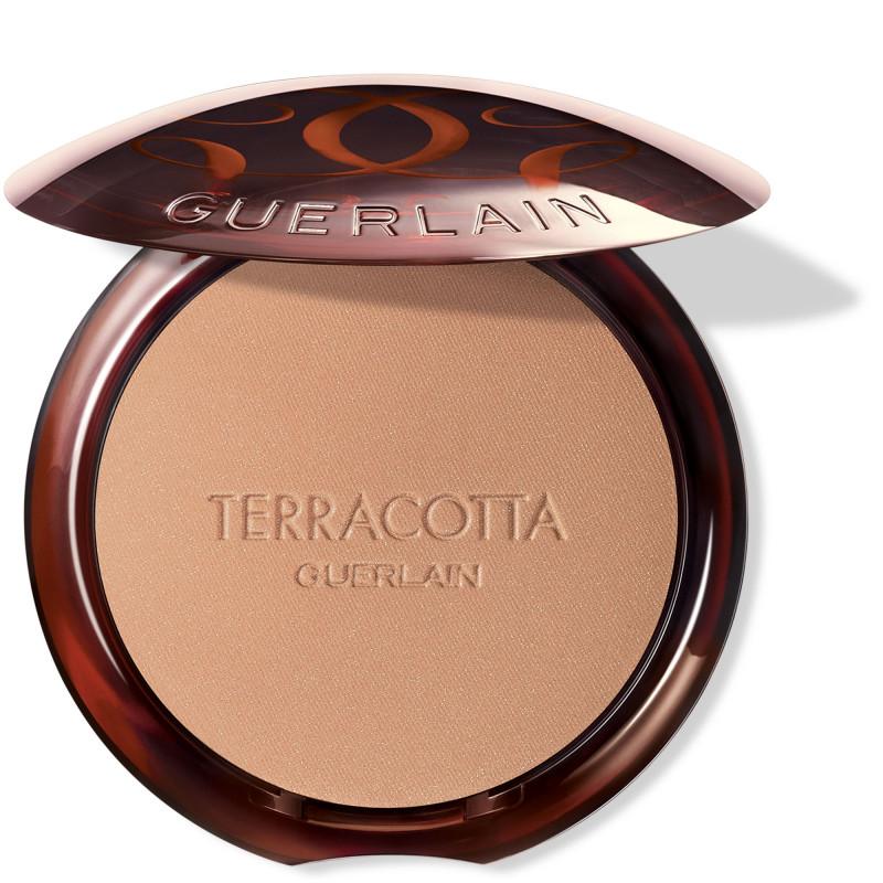 Terracotta La Poudre Bronzante - 96% d'ingrédients d'origine naturelle