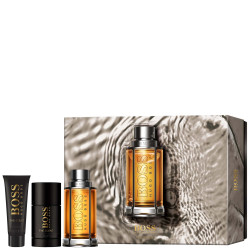 Coffret BOSS The Scent Eau...