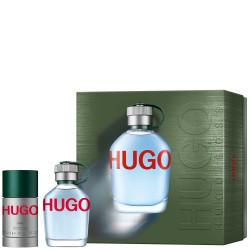 Coffret HUGO Man Eau de...