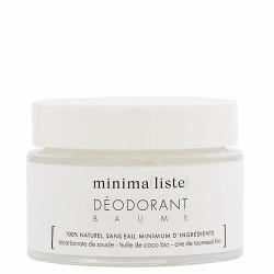 Déodorant Baume - 50 ml