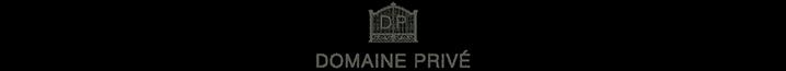 Domaine Privé logo