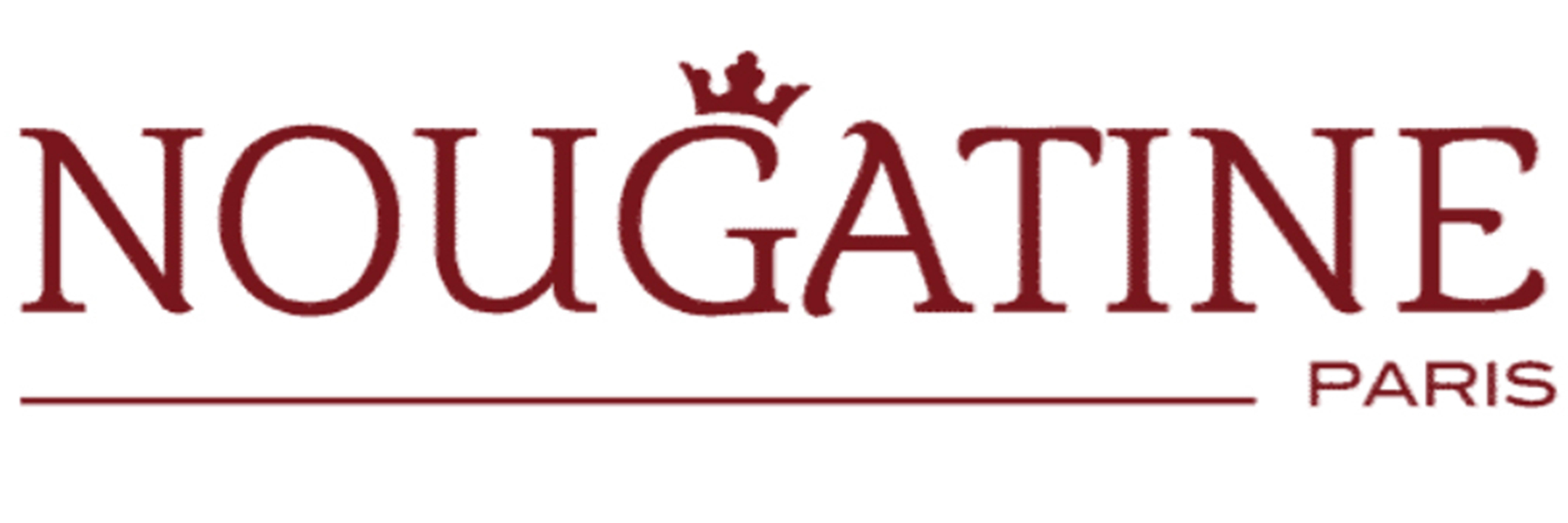 Nougatine Paris logo