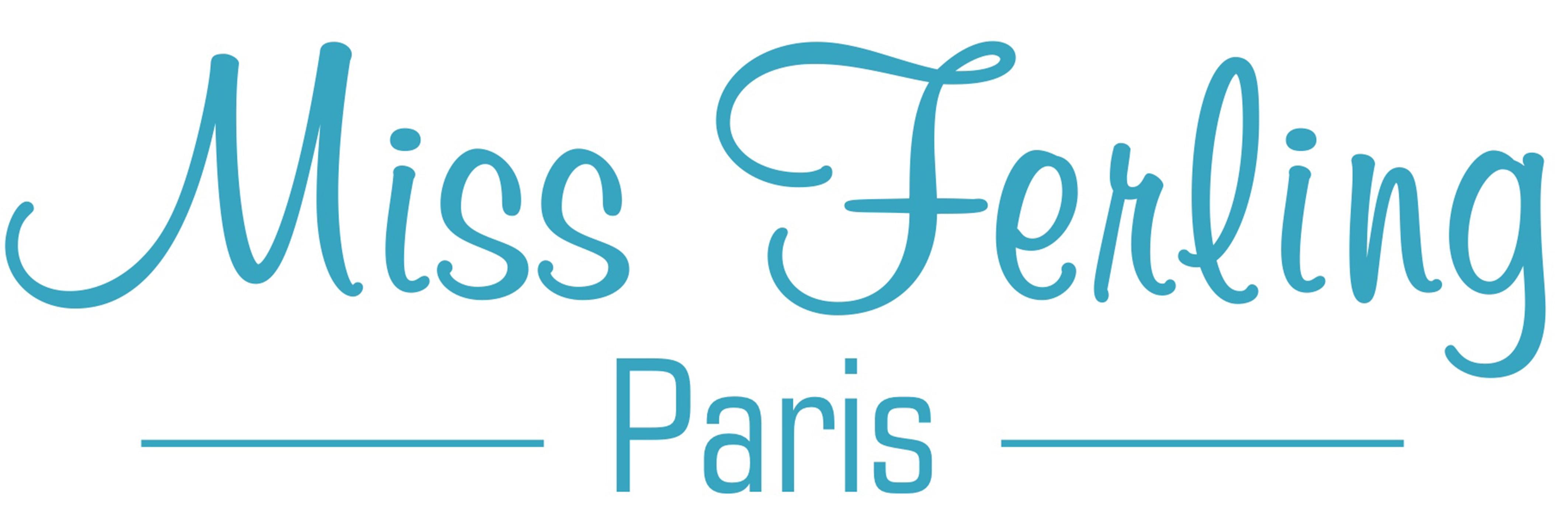 Miss Ferling logo