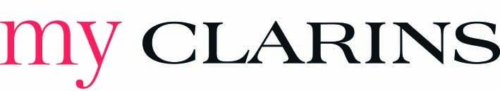 My Clarins logo